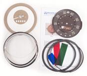 Speedometer Face Kit
