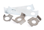 Front Axle Lock Plate Kit